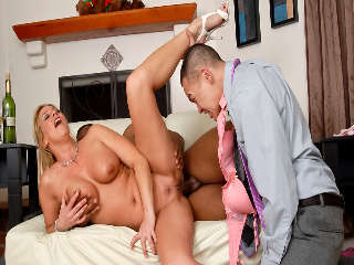 Mom ' s Cuckold #06 Eric Jover & Phylisha Anne