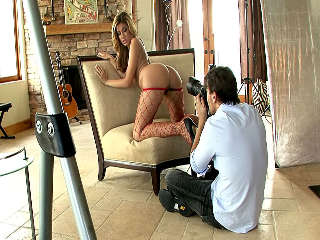 BTS-Slutty and Sluttier #11 Manuel Ferrara & Isis Taylor