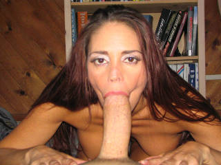 Milf POV #05 Cheyenne Hunter