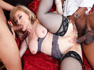 Böse Cuckold #02 Nina Hartley & Sean Michaels