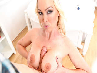 Titty Creampies #02 Abbey Brooks & Chad Diamant