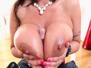 Titty Creampies #02 Eva Notty