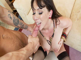 CUMSHOT-Cougar - Beute-Volume 03 Bill Bailey & RayVeness