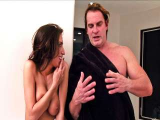 BTS-Die Stiefmutter #06 April O ' Neil & Evan Stone
