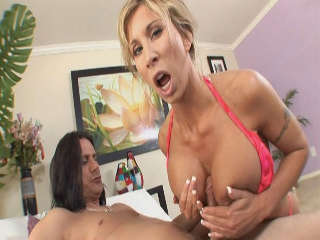 Big Titty Milfs #08 Morgan Ray