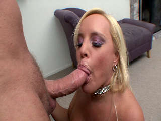 Milf Geblasen #03 Mark Wood & Alexis Golden