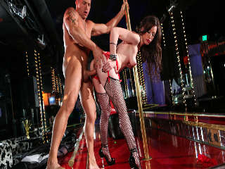 Der Stripper Jennifer White & Marcus London