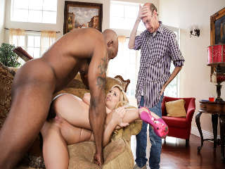 Mom ' s Cuckold #15 Nat Turner & Cherie DeVille