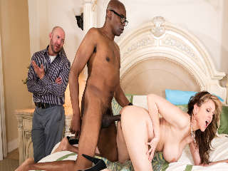Mom ' s Cuckold #15 Julia Ann & Sean Michaels