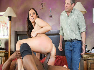 Mom ' s Cuckold #14 Prince Yahshua & Jennifer Dark