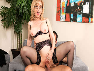 Porno s Most Wanted Huren #02 Nina Hartley