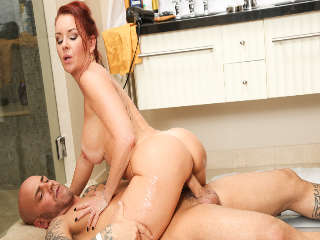Second-Hand-Nuru Derrick Pierce & Janet Mason