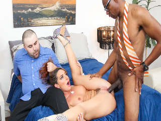 Mom ' s Cuckold #17 Sean Michaels & Savannah Fox