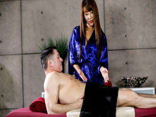 Asiatische Strip-Mall-Massage #04